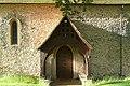 St. Nicholas, Beedon - geograph.org.uk - 861589.jpg