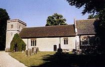 St Andrew, Chaddleworth - geograph.org.uk - 1538204.jpg