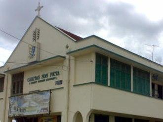 St. Anthony's School, Teluk Intan - Image: St Anthony's School (Teluk Intan)