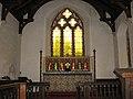St Helen's church - the chancel - geograph.org.uk - 915290.jpg