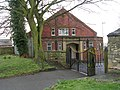St Mary's Church Hall - off Church Street, Kippax - geograph.org.uk - 740509.jpg