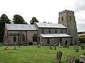 St Mary's church, North Creake, Norfolk - geograph.org.uk - 941658.jpg