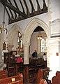 St Mary, Patrixbourne, Kent - geograph.org.uk - 826334.jpg