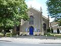 St Mary de Lode Church, Gloucester 20 Aug 2011 01.JPG