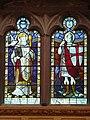 St Michael's Church - Eglwys San Mihangel, Caerwys, Flintshire, Wales 17.jpg