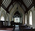 St Michael A Grade II* Listed Building in Y Ferwig, Ceredigion 24.jpg