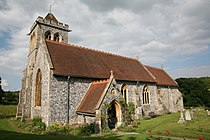 St Michael and All Angels 20080726-01.jpg