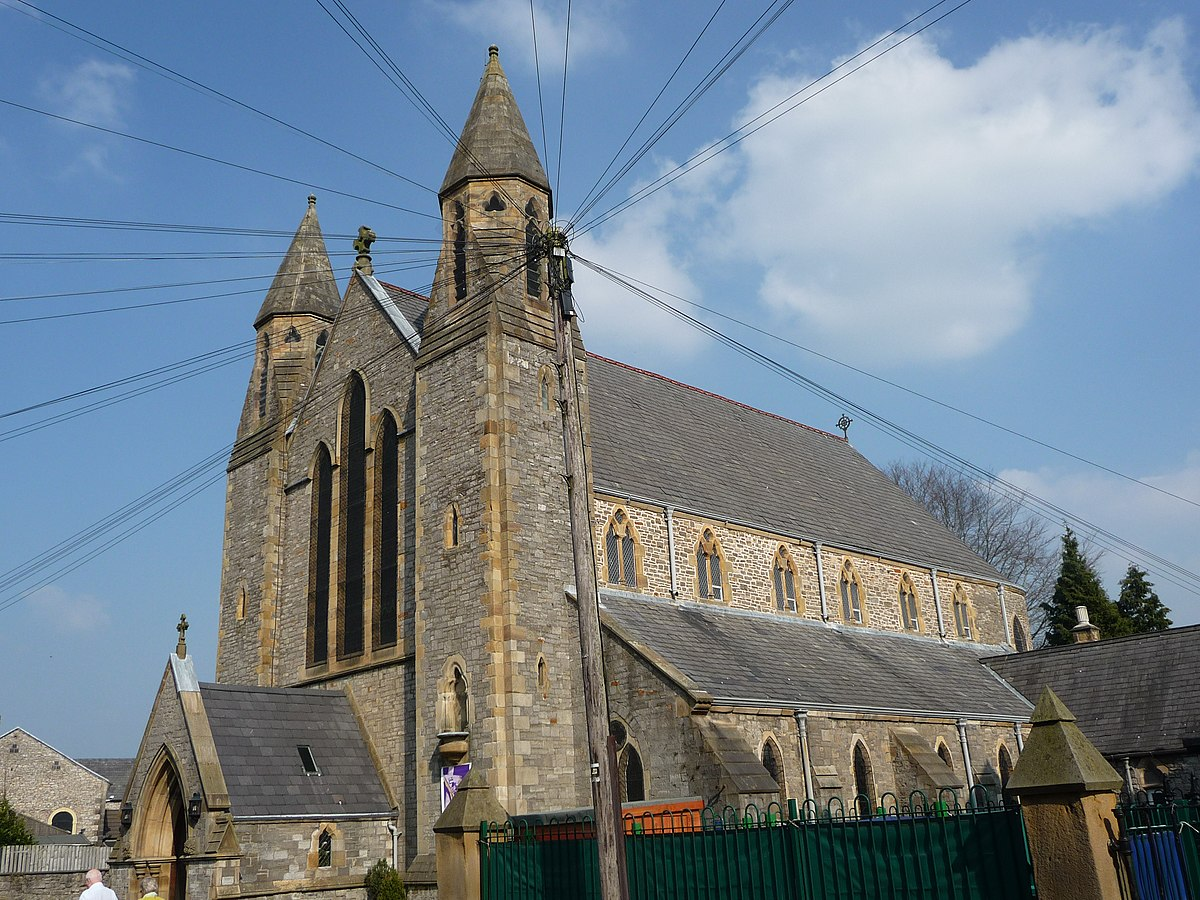 St Michael and St John Church, Clitheroe 07.JPG