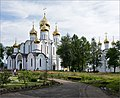 St Nicholas Convent - Pereslavl-Zalessky, Russia - panoramio.jpg