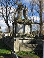 St Patrick's Cemetery, Langthorne Road, Leytonstone, London E11 - geograph.org.uk - 307827.jpg