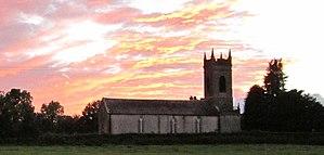 Rathowen - St Thomas' Church