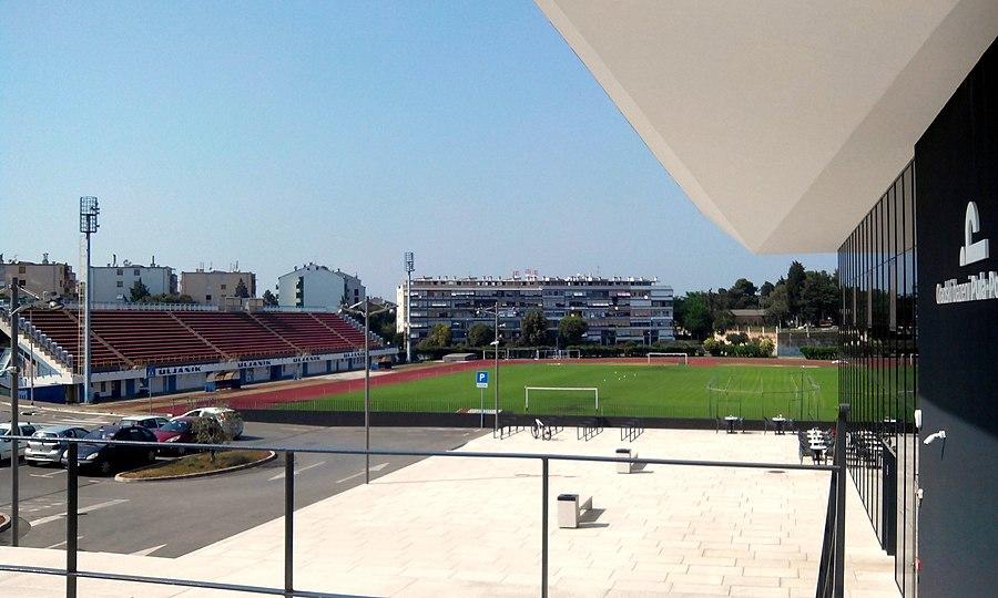 Stadion Veruda