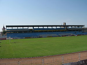 Stadionul Areni - Image: Stadionul Areni 2