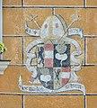 Stadtapotheke Friesach - coats of arms Leonhard von Keutschach.jpg