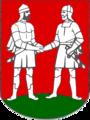 Stadtwappen der Stadt Bünde.png