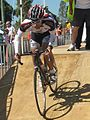 Stage 1 Gold Fever Cycling Le Tour - Charters Towers.jpg