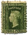 Stamp New South Wales 1891 3p.jpg