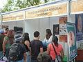 Stand en Feria de Museos 2013 MHN-UNMSM 05.JPG