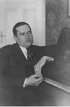 Polish pianist