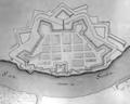 Stara Gradiška fortress (1750).png