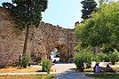 Stare mury miejskie Durrës.jpg