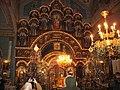 Stari Bogorodchany cerkva pravoslavna ICONOSTAS.jpg