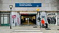 Station Brussel-Kapellekerk Gebouw.jpg