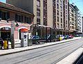 Station Pont-d'Arve tram 12 Geneva.JPG