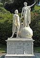 Statue in Villa Melzi (Bellagio) - DSC02734 korr.jpg