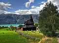 Stave church Urnes - Panorama HDR cropped.jpg