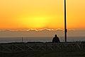 Stealing sunsets.JPG