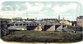 Steele, alte Ruhrbrücke um 1900.jpg