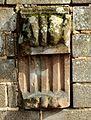 Stein der alten Post an der neuen Post.jpg