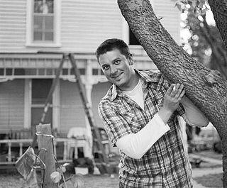 Steve Balderson American film director
