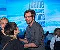 Steven Gaynor - Game Developers Choice Awards 2014.jpg