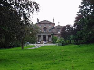 Spofforth, North Yorkshire - Stockeld Park