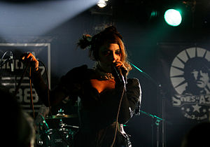 Live in Budapest (2008)