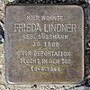 Stolperstein Davoser Str 12a Frieda Lindner.jpg