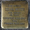 Stolperstein Maybachufer 8 (Neuk) Selma Meyer.jpg