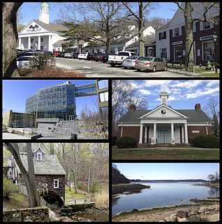 Stony Brook, New York Hamlet and census-designated place in New York, United States