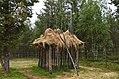 Storage platform, Siida Museum, Inari, Finland (1) (36545723121).jpg