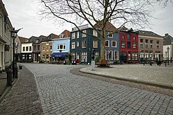 Square in Doesburg