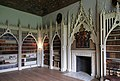 Strawberry Hill House Library 2 (29302149773).jpg