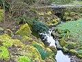 Streamside Garden - geograph.org.uk - 738761.jpg