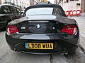 Streetcarl BMW Z4 M (6437462075).jpg