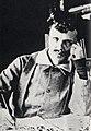 Strindberg, August - Strindberg an seinem Arbeitstisch, Gersau (2) (Zeno Fotografie).jpg