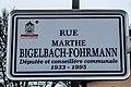 Stroosseschëld Rue Marthe Bigelbach-Fohrmann, Diddeleng-101.jpg