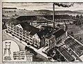 Stuhlfabrik Schäfer Tübingen (WerbeAK ca.1930 TPk101).jpg