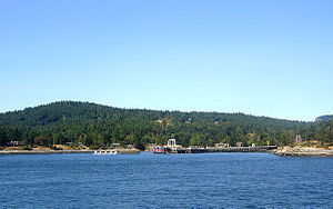 Sturdies Bay, British Columbia - Sturdies Bay