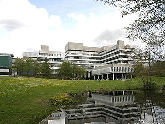 Max Planck Institute for Intelligent Systems - Max Planck Institute - Stuttgart